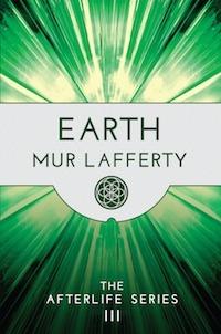 Earth by Mur Lafferty