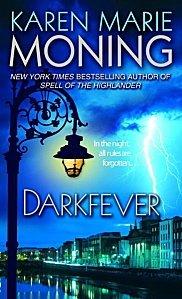 Darkfever (Fever, #1)