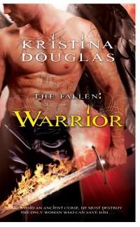 Warrior by Kristina Douglas