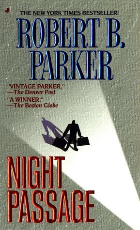 Night Passage (Jesse Stone, #1)