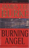 Burning Angel (Dave Robicheaux, #8)