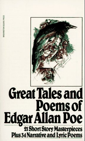 Great Tales of Edgar Allan Poe