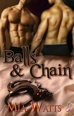 Balls & Chain (Balls to the Wall #2)...