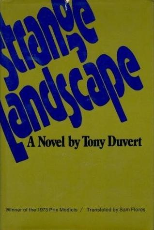 Image result for Tony Duvert, Strange Landscape,