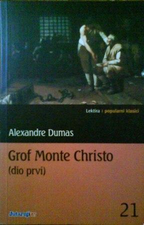 Grof Monte Christo