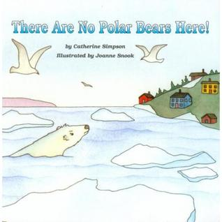 There Are No Polar Bears Here!