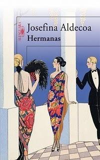 Hermanas by Josefina Aldecoa