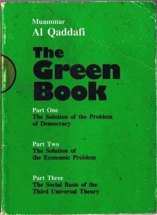 QADDAFI GREEN BOOK EPUB