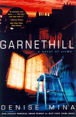Garnethill (Garnethill #1)