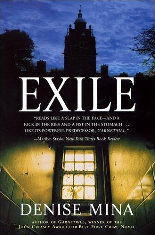 Exile (Garnethill, #2)