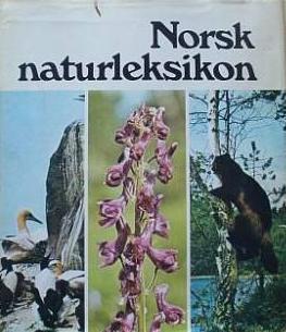 Norsk naturleksikon