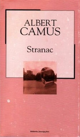 Stranac by Albert Camus
