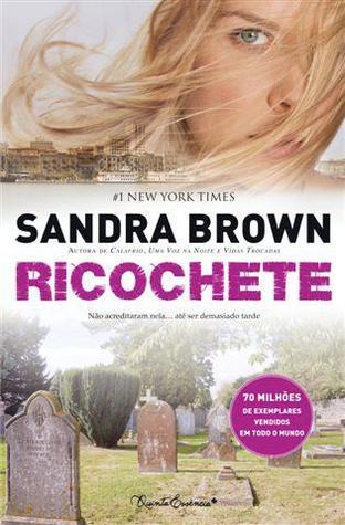 Ricochete by Sandra Brown