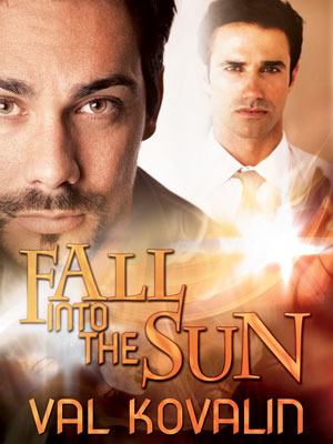 Fall Into the Sun by Val Kovalin