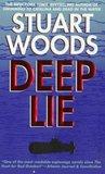 Deep Lie (Will Lee, #3)