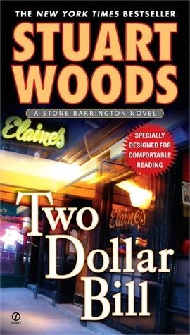 Two Dollar Bill by Stuart Woods