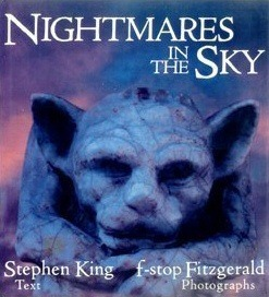 Nightmares in the Sky: Gargoyles and Grotesques