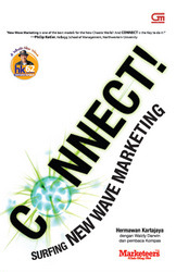 CONNECT! Surfing New Wave Marketing