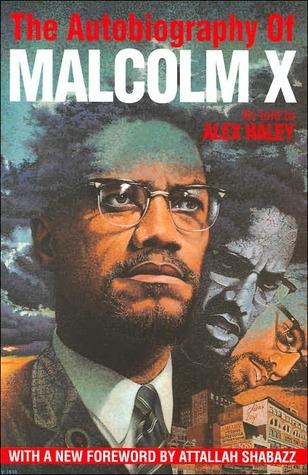 autobiographie de malcom x
