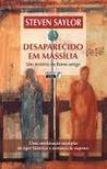 Desaparecido em Massília (Roma Sub Rosa, #8)