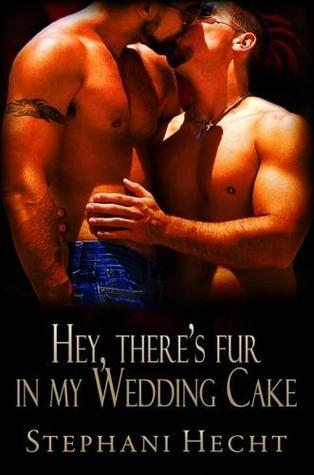 Hey, There's Fur in My Wedding Cake (Lost Shifters #12.5)