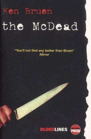 The McDead by Ken Bruen