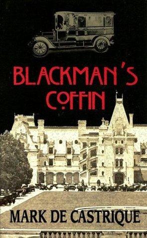 Blackman's Coffin (Sam Blackman #1)