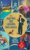 The Man Who Died Laughing (Stewart Hoag, #1)