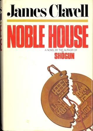Noble House, Volume 2
