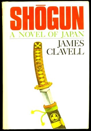 Shogun Part 1 By James Clavell