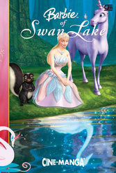 Barbie Cinemanga: Barbie of Swan Lake