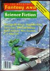 The Magazine of Fantasy and Science Fiction, October 1978 (The Magazine of Fantasy & Science Fiction, #329)