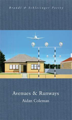 Avenues & Runways by Aidan Coleman