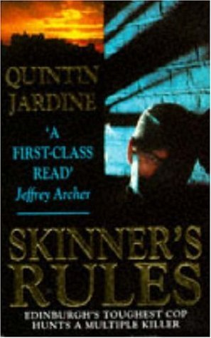 Skinner's Rules by Quintin Jardine