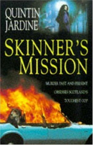Skinner's Mission (Bob Skinner, #6)