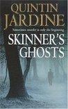Skinner's Ghosts (Bob Skinner, #7)
