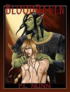Bloodraven (Bloodraven #1)