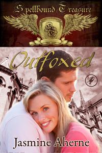 Outfoxed by Jasmine Aherne