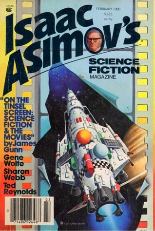 Isaac Asimov's Science Fiction Magazine, February 1980 (Asimov's Science Fiction, #24)