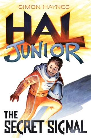 Hal Junior by Simon Haynes