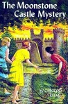 The Moonstone Castle Mystery (Nancy Drew Mystery Stories, #40)