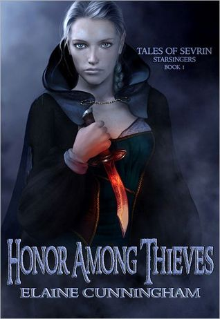 Honor Among Thieves by Elaine Cunningham