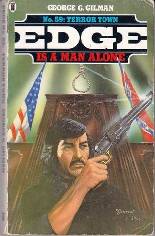 Terror Town by George G. Gilman