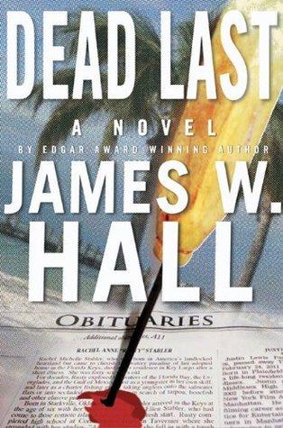 Dead Last (Thorn Mysteries)
