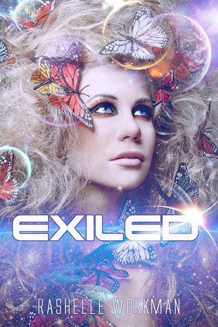 Exiled by RaShelle Workman