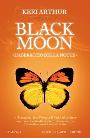 Black moon by Keri Arthur