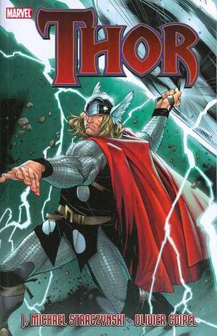 Thor, Volume 1 by J. Michael Straczynski