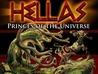 Princes of the Universe (Hellas RPG, #2)