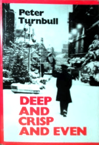 Deep and Crisp and Even (P Division, #1)