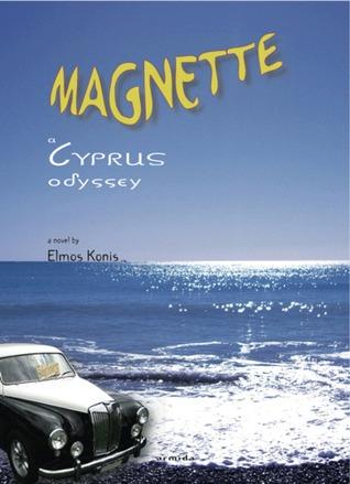 Magnette by Elmos Konis